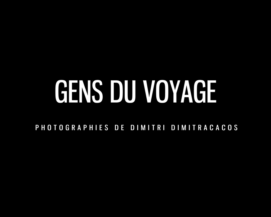 Dimitri Dimitracacos | Stories Gens du Voyage